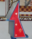 02 double-sided lectern