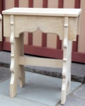 03 stools and benches